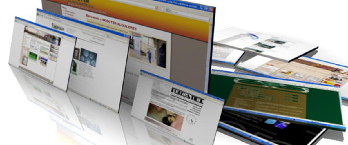 Alojamiento Web – Plan Económico