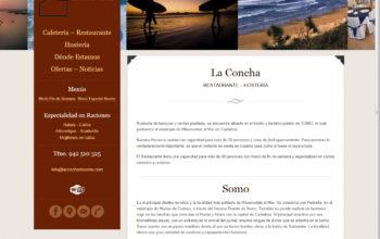 Hostería Restaurante La Concha