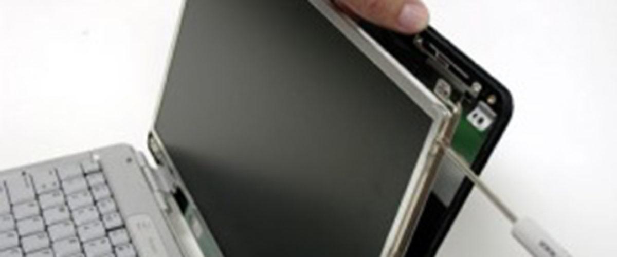 ¿La pantalla de tu portátil está rota? – Lo solucionamos desde 90 €