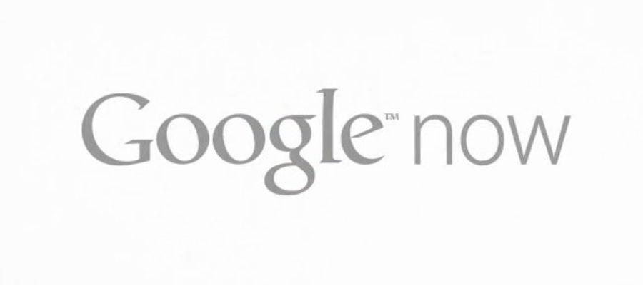 Google Now ya ofrece respuestas habladas en español y más comandos de voz