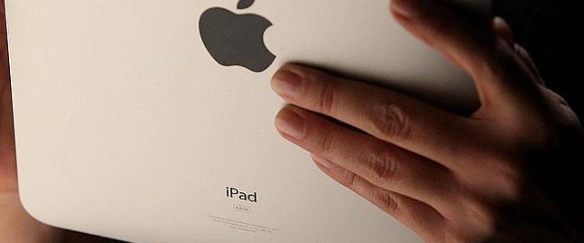 Apple comenzará la producción del iPad 5 en julio