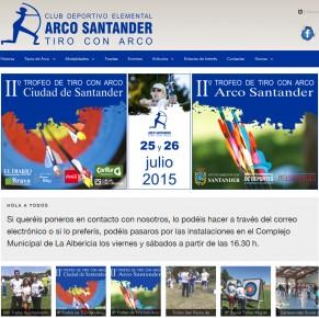 Club Deportivo Arco Santander