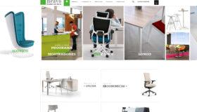 Bravo – Mobiliario de Oficina