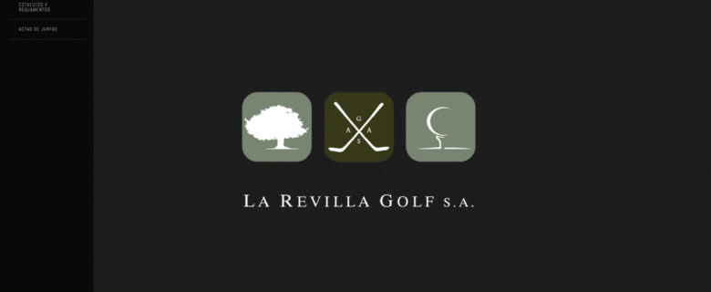 La Revilla Golf