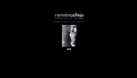 Roman Calleja – Director de Escena