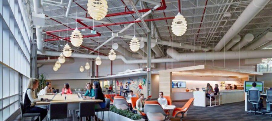 Workplaces 3.0, así son y así se están extendiendo las oficinas del futuro