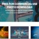 """""""Free For Commercial Use"""" una web para descargar cientos de fotos de alta calidad y de dominio público"""