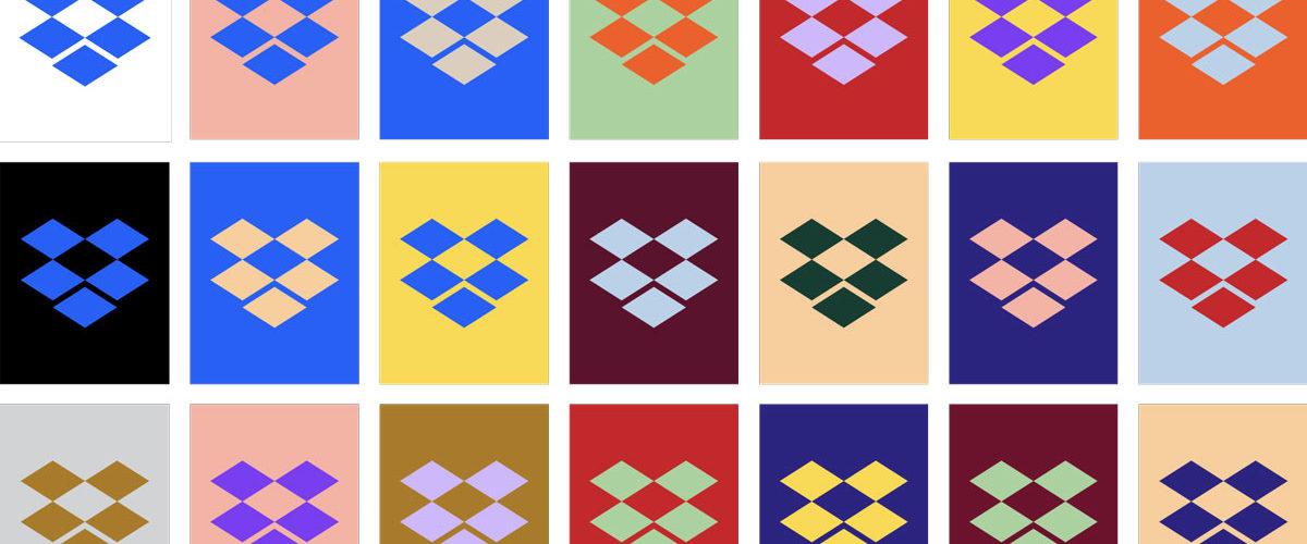 Así es el nuevo Dropbox: renovación de diseño y marca