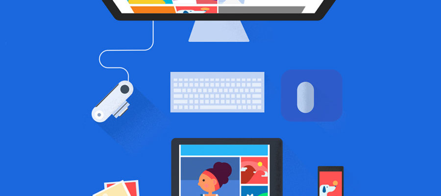 Cómo sincronizar tus carpetas de Google Drive como en tu ordenador