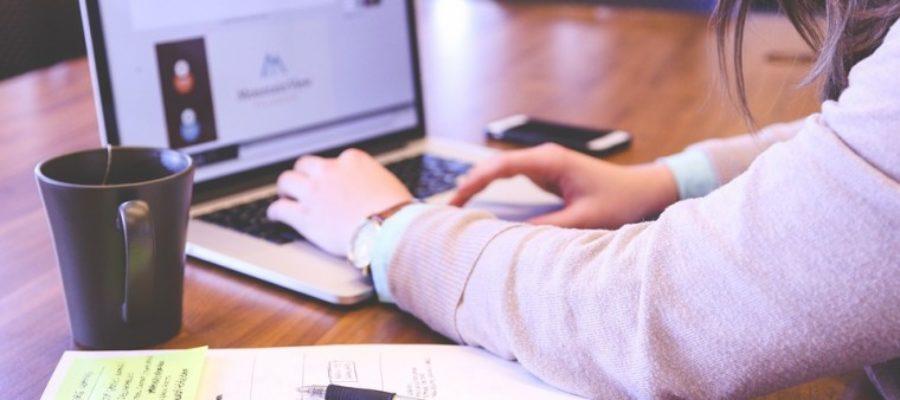 La importancia de tener una página web para tu empresa