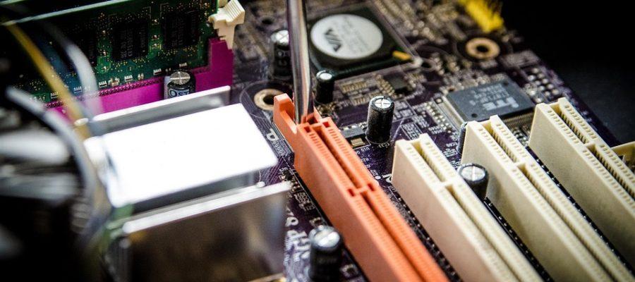 ¿Por qué tu PYME necesita mantenimiento informático?