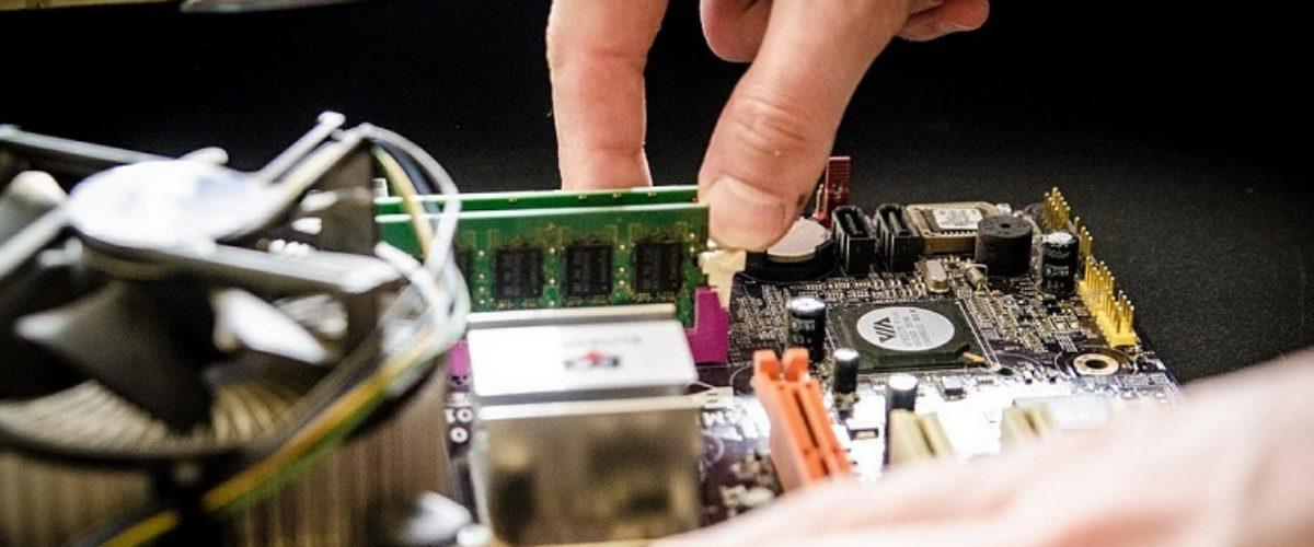 ¿Qué es el mantenimiento informático?