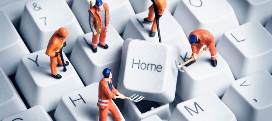 ¿Realmente es necesario un mantenimiento web?