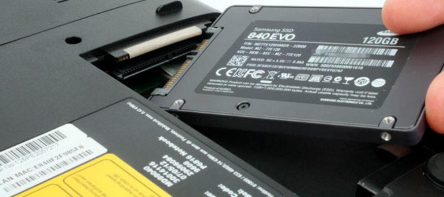 Cambiar el HD tradicional por SSD ¿merece la pena?