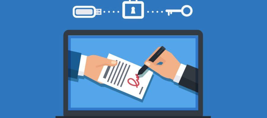 Exportar Certificado Digital con Clave Privada