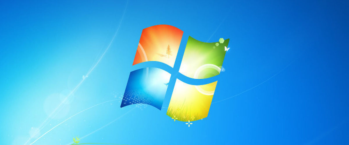 Quedan 4 meses para el fin de Windows 7