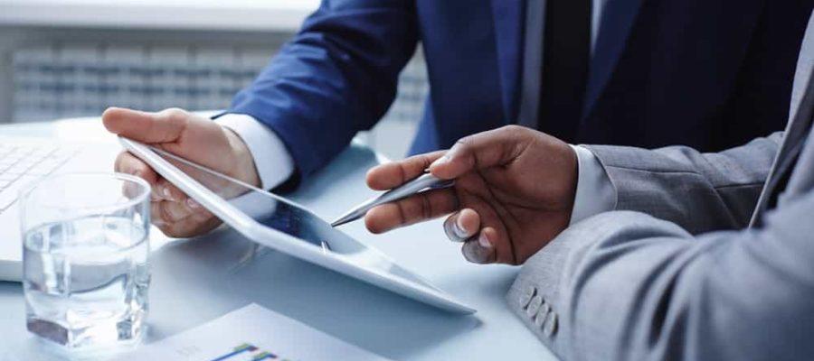 Cómo la consultoría informática beneficia a tu empresa