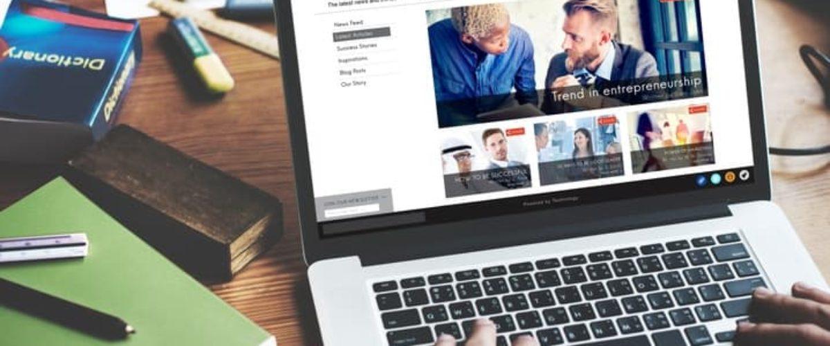 ¿Qué es la usabilidad de una página web?