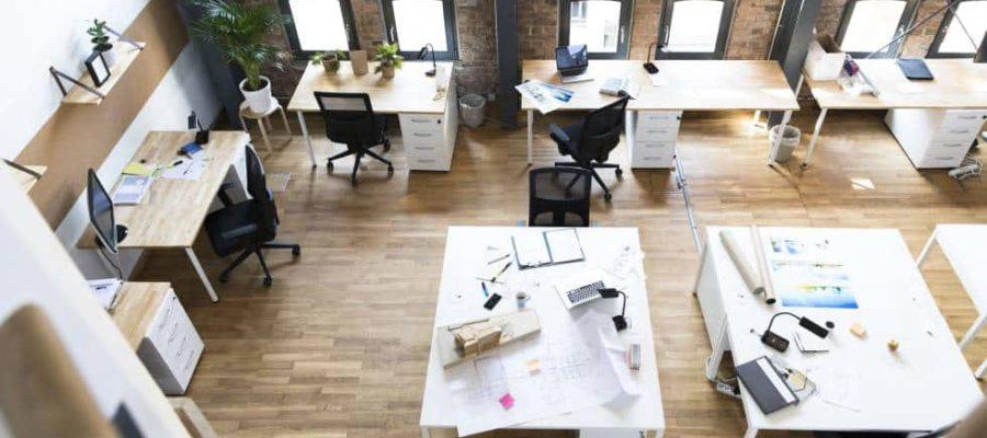 Coworking, una nueva forma de trabajar