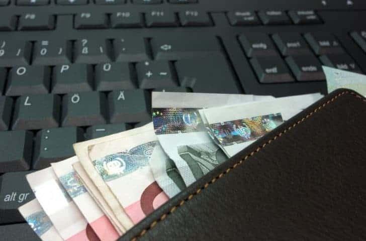 Modelos de negocio para ganar dinero con una web