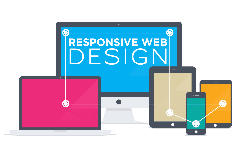 que es el diseño web responsive